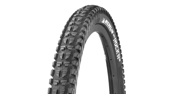 Michelin Wild Rock'R2 Advanced Cykeldæk 26 X 2,35 foldbar forstærket Magix sort